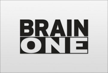 Logo - Brain One