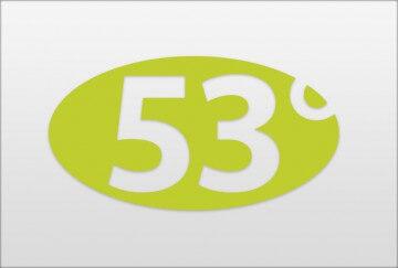 Logo - 53Grad