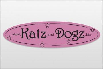 Logo - Katz and Dogz
