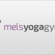 Logo MelsYogaGym