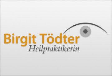 Logo - Birgit Tödter