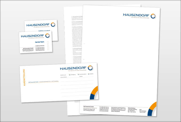 Print Hausendorf