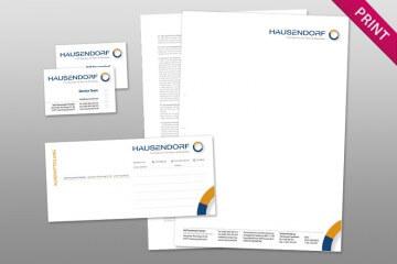 Printmedien - Hausendorf