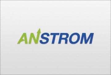 Logo - Anstrom
