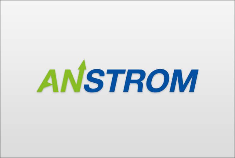 Logo – AnStrom Gmbh