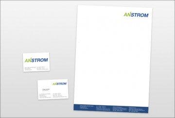 Printmedien - Anstrom