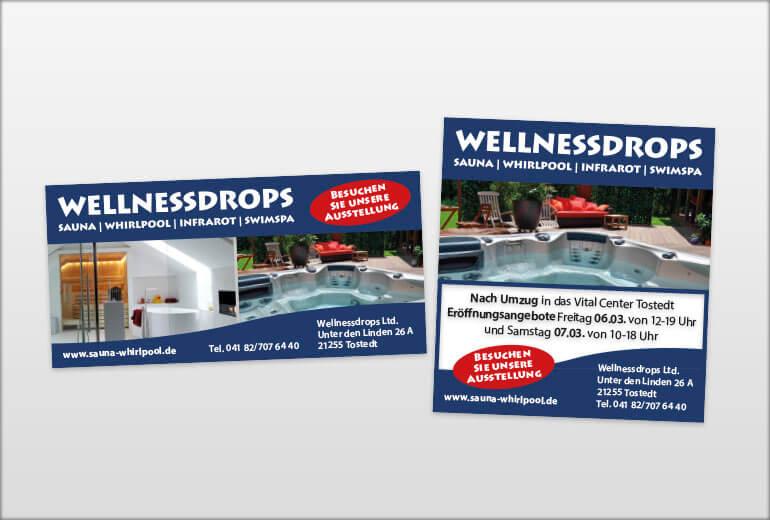 Anzeigen – Wellnessdrops