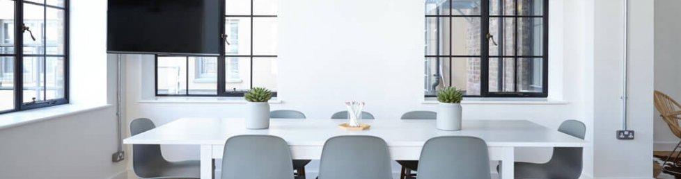 company workspace
