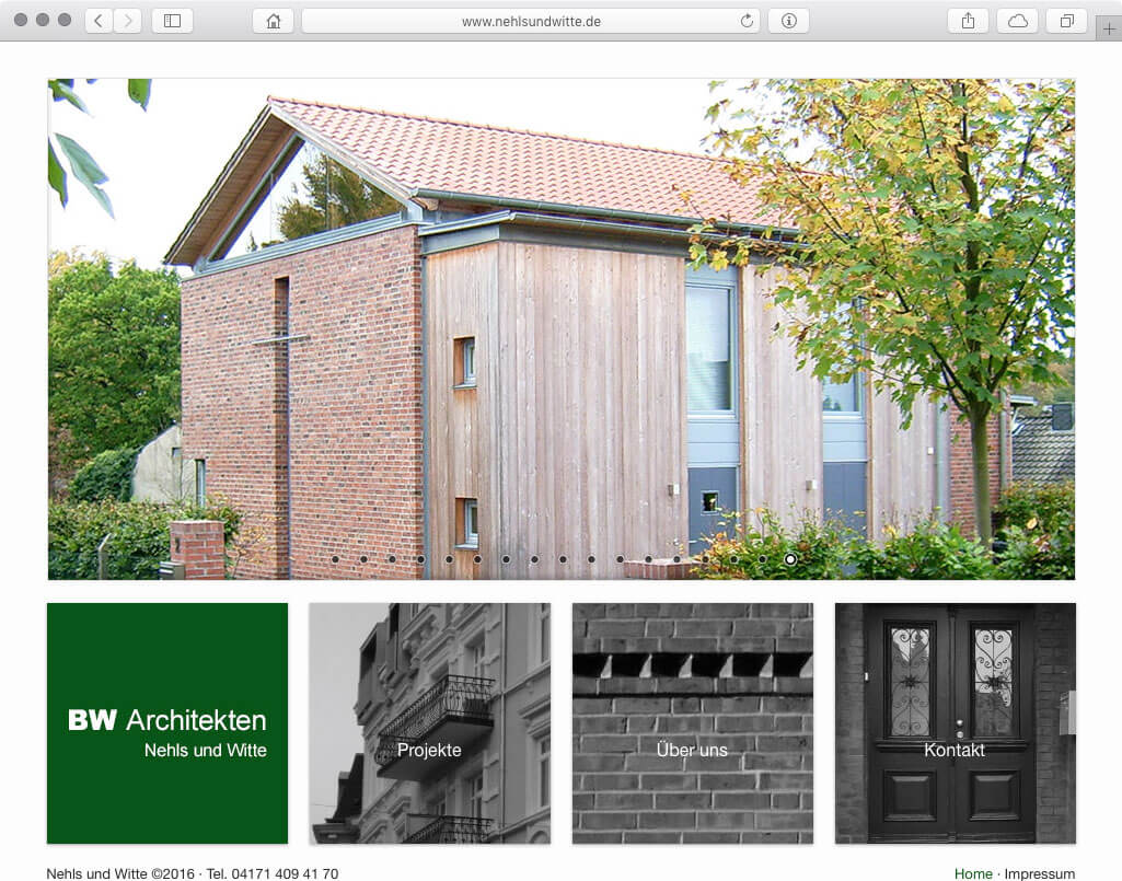 Webseite-BW-Architekten