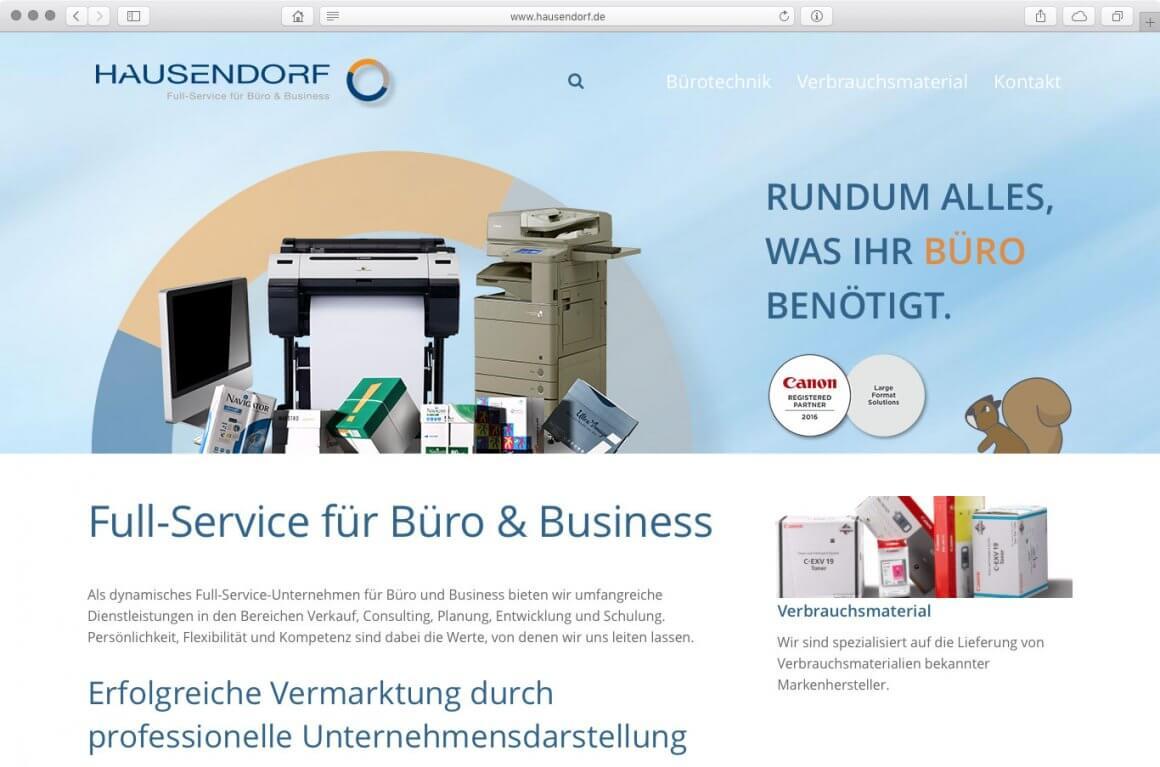 Webseite-WP-Hausendorf